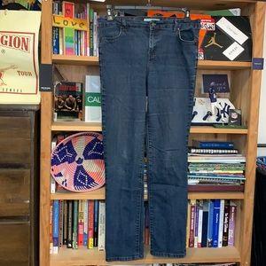 CHARTER CLUB Jean Shop-women's 'DENIM SLIM LEG LEGGING' jeans